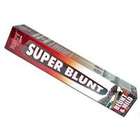 "Juicy Super Blunt ""blunt & mild"""