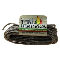 'I-TAL Hemp Wick' large