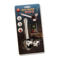 8Ball Pipe