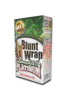 Blunt Wraps double 'Watermelon'