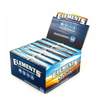Elements King Size slim+tips