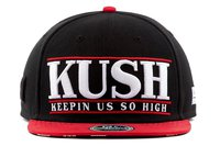 The Motto Snapback
