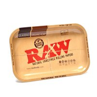 RAW METAL TRAY S