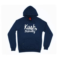 Signature Hooded Sweatshirt M