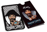 "Card grinder ""Snoop Dogg"""