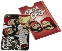 "Card grinder ""Cheech & Chong"""
