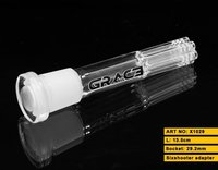 Grace Glass 6-ARM DIFFUSER SG29/18, 13cm