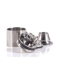 Wismec indestructible Stainless