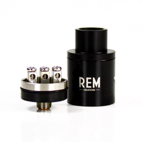 REM RDA (high quality clone)