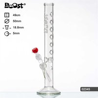 BOOST Sweet Glass Bong