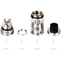 Griffin RTA Stainless (high quality clone)