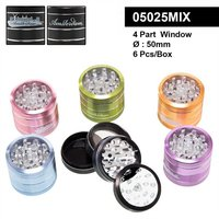 "Grinder ""Magno Mix, Window"""