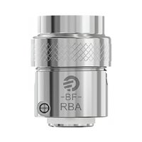 Joyetech BF RBA Head for CUBIS/ eGO AIO/ Cuboid Mini