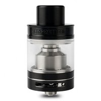 WOTOFO SERPENT MINI 25 RTA - 4.5ml, Black(Black)