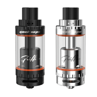 Griffin 25 Top Airflow