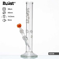 Boost ice bong