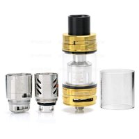 SMOK TFV8 Cloud Beast Tank - 6ml (gold)