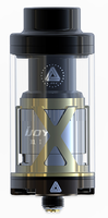 IJOY Limitless XL Tank & RTA - 4ml, SS(black)