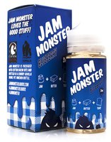 Jam Monster - Blueberry 100мл