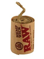 Фитиль RAW  hemp wick 3m