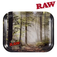 "Поднос RAW ""Forest""  L"