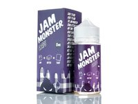 Jam Monster - Grape 100мл