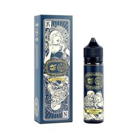 Nasty Juice x KILO Gambino 60ml 3mg