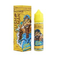 Nasty Juice Cush Man Banana 60ml