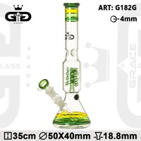 Grace Glass OG Series | Bermuda Triangle