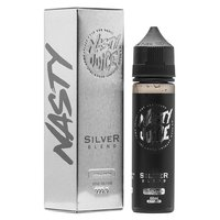 Жидкость Nasty Juice Tobacco 60мл.(Silver)