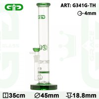 Grace Glass CANE Series Lab Hit