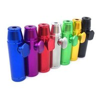 Doser Metal Bottle