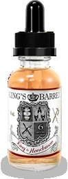 KING'S BARREL King's Henchman 15мл